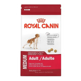 Alimento Royal Canin Size Health Nutrition Medium Adult Perro Adulto Raza Mediana Mix 13.6kg