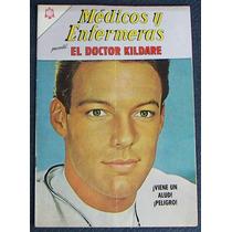 Historieta, Medicos Y Enfermeras, 1965
