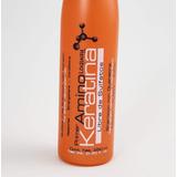 Loquay Primer Amino Keratina Shampoo 250ml Libre De Sulfatos