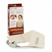 Ortopedico Custom Touch Placa Térmica Envio Gratis