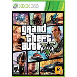 ..:: Gta Grand Theft Auto V ::.. Para Xbox 360 En Gamewow