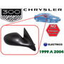 99-04 Chrysler 300m Espejo Lateral Electrico Lado Derecho