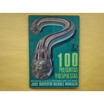 José Silvestre Méndez Morales, 100 Preguntas Y Respuestas En