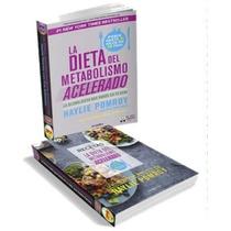Libro Digital Dieta Y Recetas Del Metabolismo Acelerado