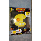 Pacman 35th Anniversary Conect & Play 12 Classic Games Envío