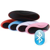 Bocina Portatil Bluetooth Recargable Mp3 Usb Sd Manos Libres