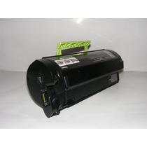 Toner Lexmark 604h Mx310/410/511 10000 Impresiones R.m.