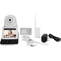 Camara Espia Ip C/tarjeta Sim Para Videollamdas Y Vigilancia