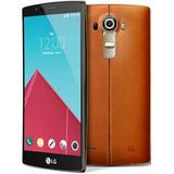 Celular Lg G4 H810 4g Nuevo Hexacore 16 +8mpx 32gb 3gb Ram