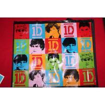 One Direction Bolsas