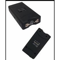 Inmovilizador Taser Descarga Electrica 5000 Kv Con Linterna