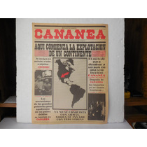 Carlos Bracho, Cananea, Cartel De Cine