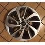 Rin 17 Hyundai Tucson Silver Painted #52910d3210 1 Pieza