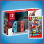 Nintendo Switch Neon + Juego A Escoger | Promocion $8699!