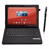 Funda Y Teclado Sony Xperia Z4 Tablet Bluetooth