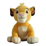 El Rey León Peluche Simba