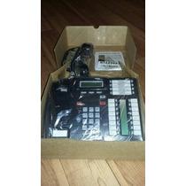 Telefono Norstar T7316 Negro - Nuevo (envío Gratis)