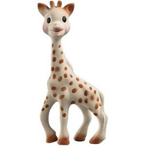 Vulli-the Original Sophie La Jirafa Mordedor Toy