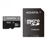 Memoria Micro Sd 16gb Adata Clase 10 Rapida Nueva En Caja