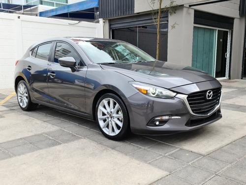 Mazda Mazda3 2018 S Grand Touring Hb At A Credito Deportivo
