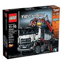 Lego Mercedes Benz Technic - Nuevo Sellado, Q No Te Lo Ganen