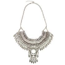 9e19cede2e48 Collares y Cadenas Fantasia Cristales con los mejores precios del ...