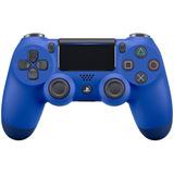 Control Joystick Sony Dualshock 4 Wave Blue