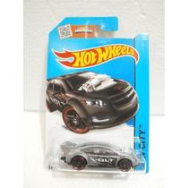 Hot Wheels Super Volt Gris 22/250 2015