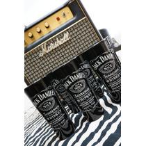 Jack Daniels Edicion Limitada Nuevos Set De 4 Vasos Original