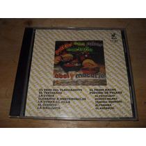 Abel Y Macario Polkas Con Sabor Norteño Cd Disa 1993