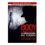 Dvd- La Seducción Del Cuerpo
