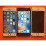 Iphone 6s Telcel Iusacell Unefon Nextel Movistar 4g Lte