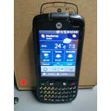 Terminal Motorola Symbol Es400 P/refacciones Aun Funciona