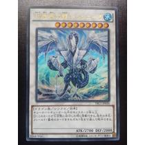 Yugioh Trishula Dragon Of The Ice Barrier Trc1-jp030 Japones