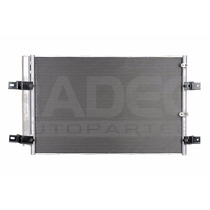 Condensador De Aire Ford Edge / Lincoln Mkx 2007 - 2009 Rdc