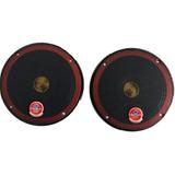 Bocinas 6.5 Dxr  200w 065-704