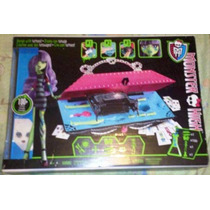 Monster High Laboratorio Crea Tu Propio Monstruo Diferentes