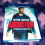 Abduction - Sin Escape - Bluray Importado Taylor Lautner Pm0