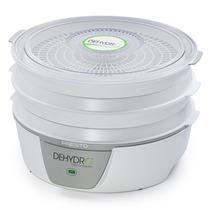 Presto 06300 Dehydro Deshidratador Electrico De Alimentos