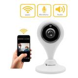 Cámara Wifi De Seguridad / Vigilancia / Baby Monitor / Bx-2