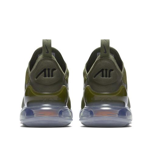 Tenis Nike Air Max 270 Olive Green Military Oferta Especial! Precio    1699  Ver en MercadoLibre ded71d78d818c