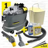 Lavadora De Vestiduras Y Colchones Karcher® Puzzi 8/1 C
