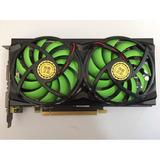 Tarjeta Gráfica Geforce 9800gt 600m, 512 Mb, Ddr3, Dual Dvi