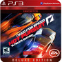 Need For Speed Hot Pursuit Ultimate Edition Ps3 Licencia
