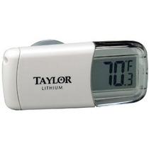 Taylor Digital Palillo En Termómetro Del Refrigerador