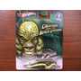 Hot Wheels Monsters Creature Of The Black Lagoon Low Flow
