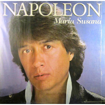 Jose Maria Napoleon - Maria Susana Lp