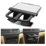 Porta Vasos Para Consola Central Vw Bora Jetta A4 Vento Golf