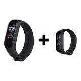 Xiaomi Mi Band 4 Smart Watch Reloj Inteligente + Mica Gratis
