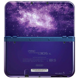 Nintendo New 3ds Xl Standard Galaxia